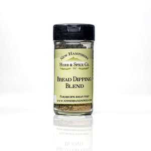 Bread Dipping Blend Traditional