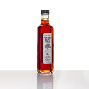 Sugar Bobs Finest Kind Smoked Maple Syrup