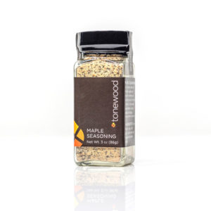 Tonewood Maple Seasoning