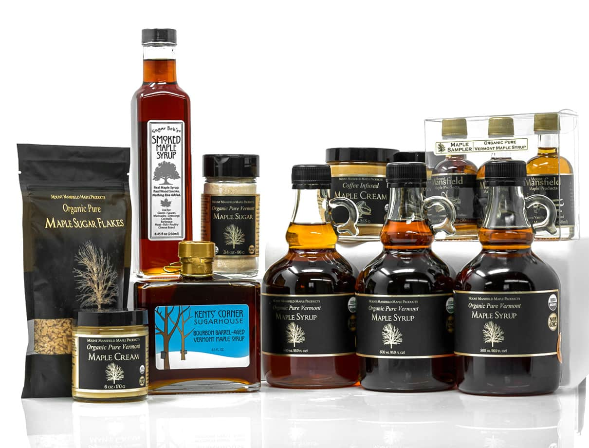 Vermont Maple Products