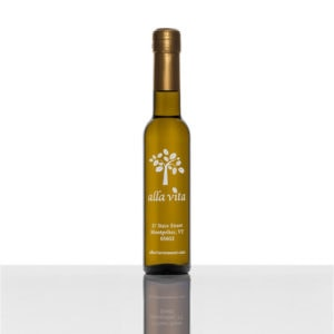 Wild Mushroom and Sage Olive Oil